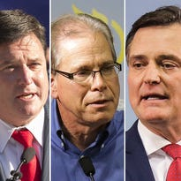 Indiana Senate debate: 3rd outing among Republicans was a cordial smackdown