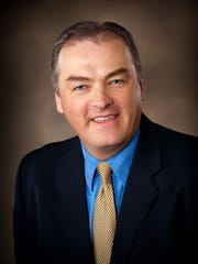 Paul Tuss, executive director, Bear Paw Development