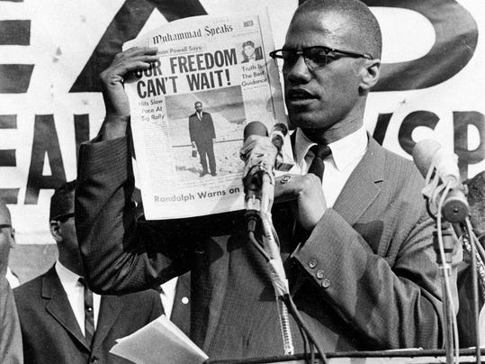 the life and legacy of malcolm x an american hero American muslims and the historical struggle for black lives: we are still grappling with the life and legacy of malcolm x now more than fifty years after his martyrdom in the audubon ballroom spike lee canonized him as a black hero in his 1992 film, malcolm x.