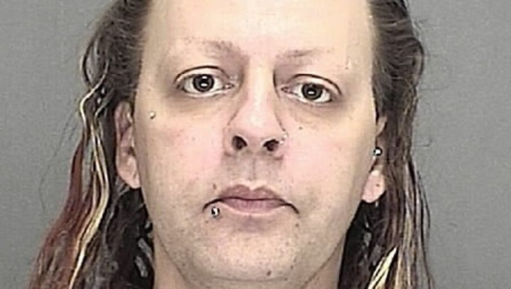 Green Bay man who said voices told him to rob gas station sentenced to prison
