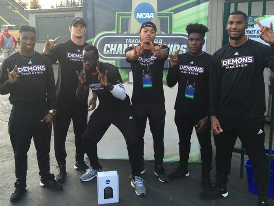 All-Americans