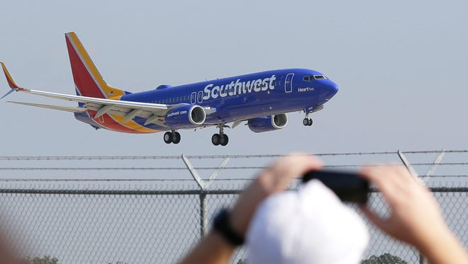 Southwest Airlines CEO Gary Kelly said the airline will consider adding flights to Cuba when they are allowed.