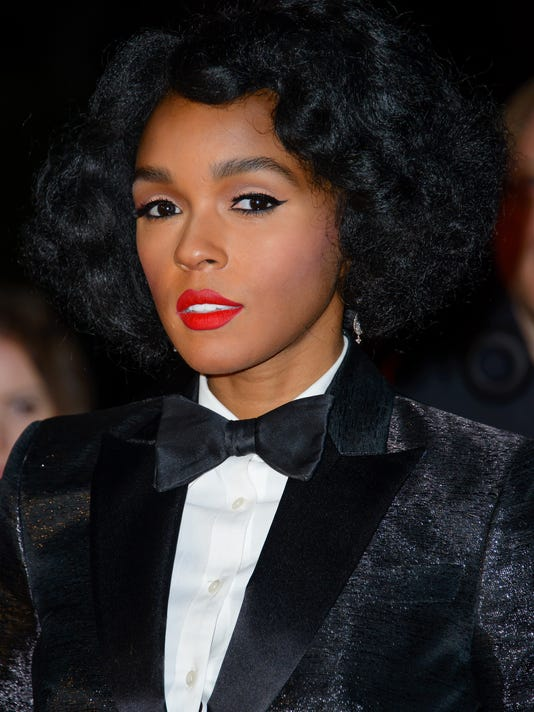 "Janelle Monae tells the story of ""hidden Figures'"