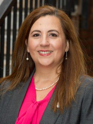 Daniela Vidal, director of opportunity development, University of Southern Indiana.