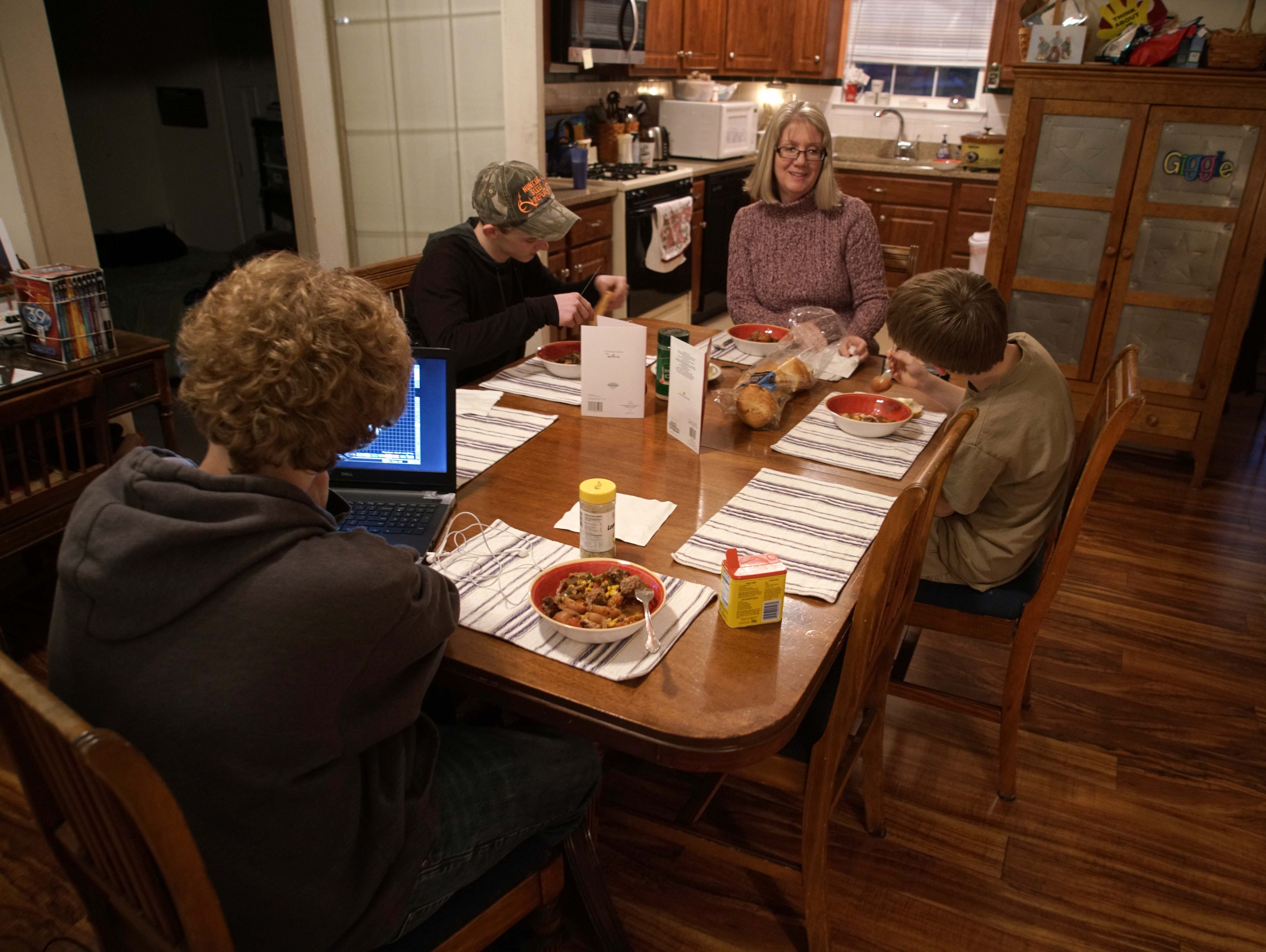 A growing contingent in Delaware, largely due to addiction, is more than 8,000 households headed by grandparents.