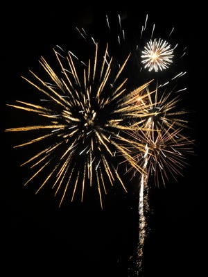 The City of Prattville will hold its annual fireworks display for Independence Day, but it's still up in the air if other events will be held.