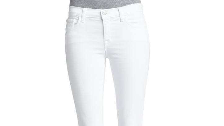 Are white pants OK before Easter — or Memorial Day? Have the rules of fashion changed?