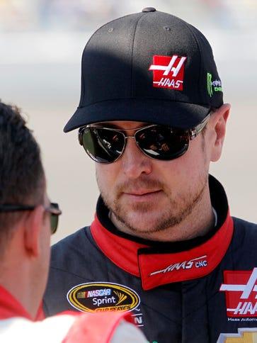 Kurt Busch will miss a third race, at Las Vegas Motor