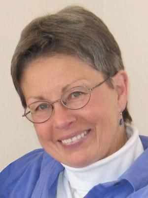 Mary Lea Dodd
