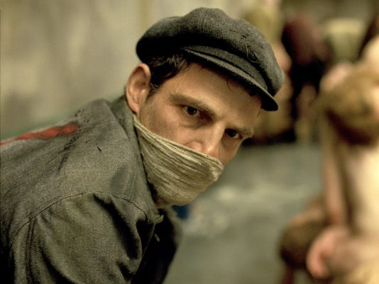 Film Review Son of Saul (2)
