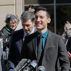 2 activists who secretly filmed Planned Parenthood charged with felonies