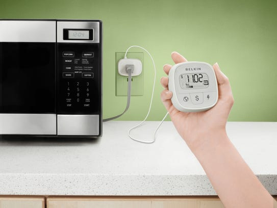 Belkin's Conserve line of products helps curb electricity
