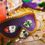 For Mardi Gras, bourbon-soaked bash in downtown Reno