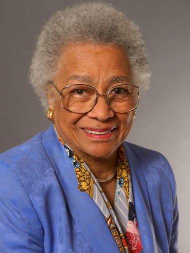 Feb. 12, 2018: Jean Fairfax, a civil rights advocate