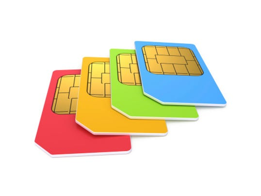 International Sim Card For Iphone