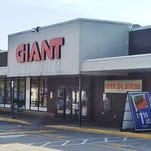 Giant removes recalled frozen desserts