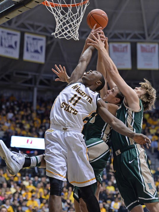2013-11-18-wichita-state-early-cleanthony