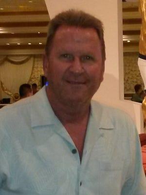 Bill Rayl
