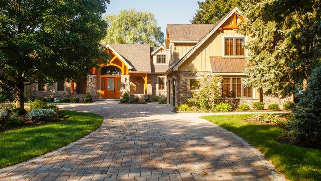 Leccese Canandaigua Lake house