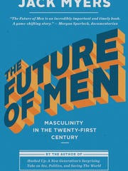 The cover of Future of Men by Jack Myers