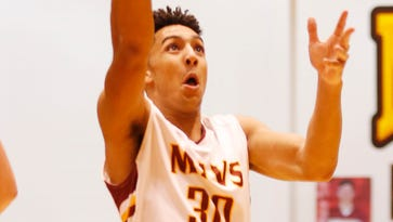 McCutcheon tops Arlington for eighth straight win