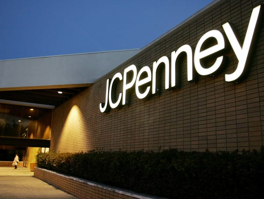 J.C. Penney Co. is closing 138 stores, none of which