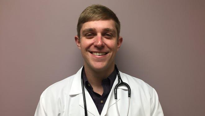 Dr. Keith A. Jarrett, DVM, Oradell Animal Hospital, Paramus.