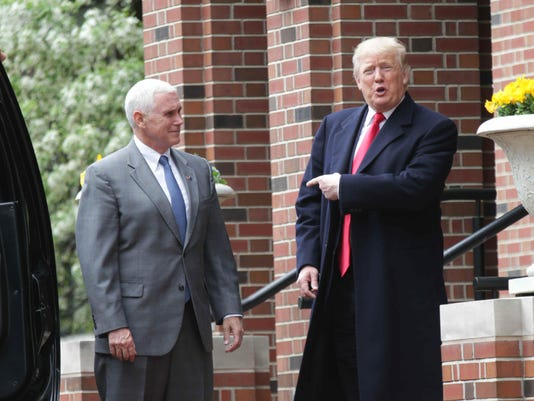 IndyStar stock Pence stock mike pence 20160420.jpg