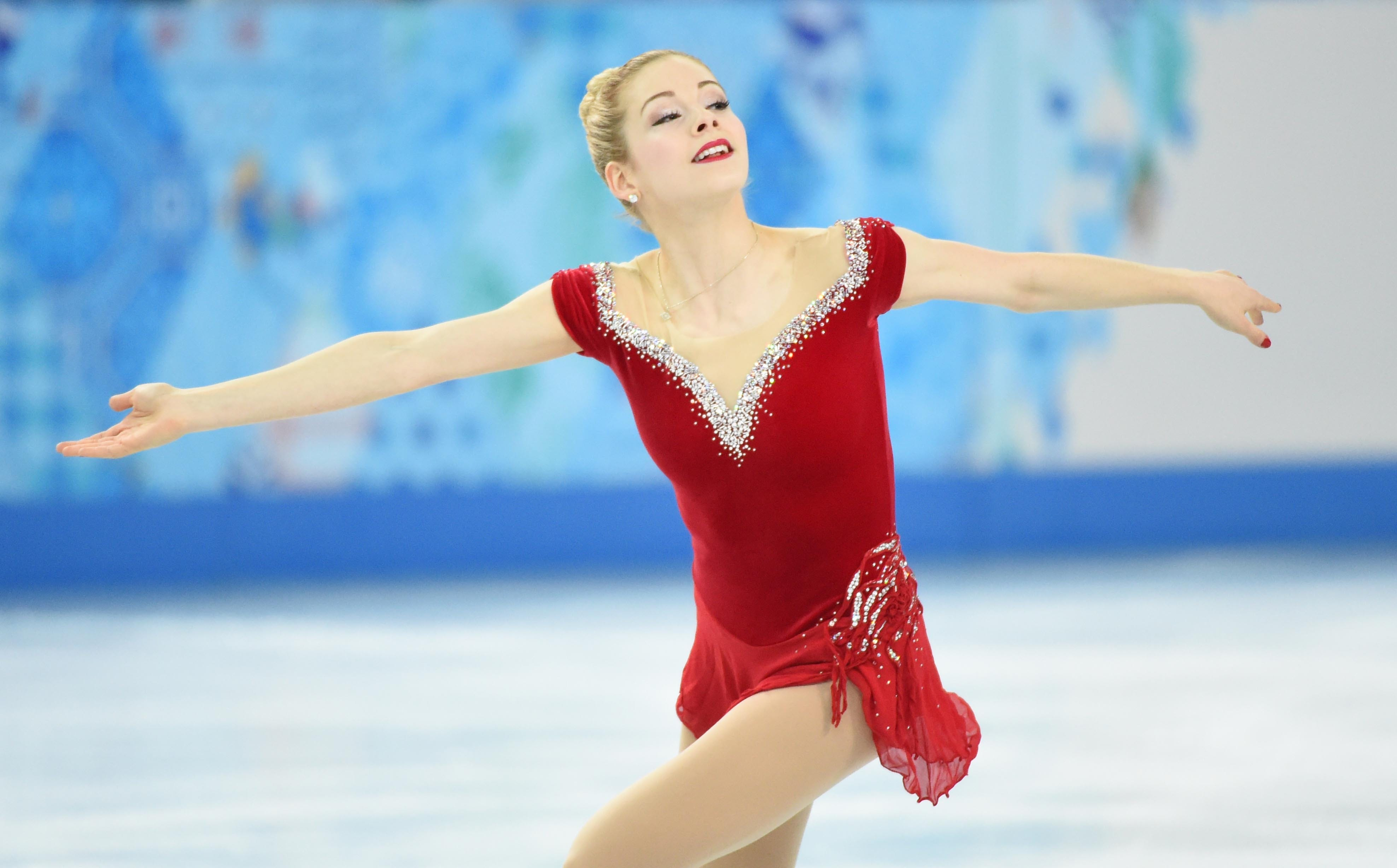 21 with questions olympic skater gracie gold