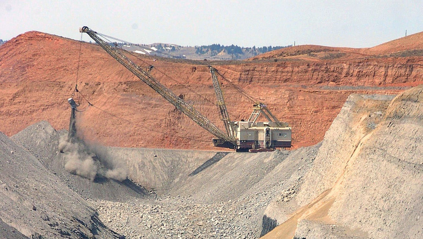 Analysis largest coal reserves will be tapped out in 40 years for Stahlwandbecken 3 60 x 0 90