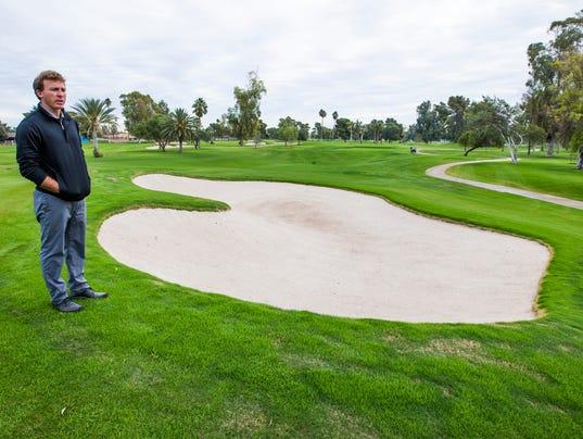Grand Canyon University Golf Course