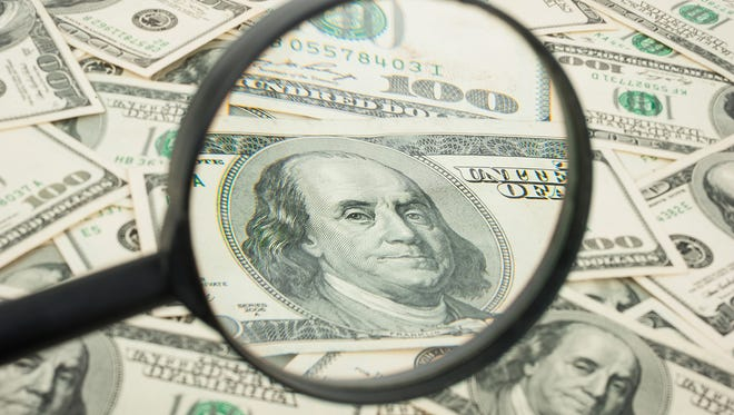 Fairview businesses warned about counterfeit bills being passed at local retailer.