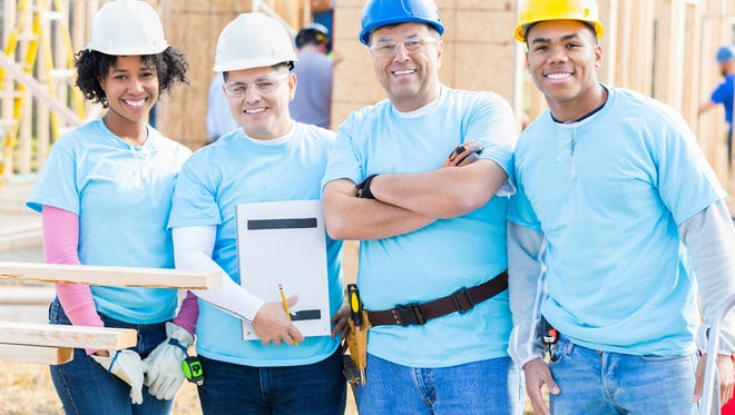 Habitat for Humanity Receives $40,000 in Grants from OceanFirst