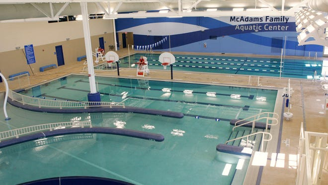 Mukwonago YMCA provides a zero-depth entry pool with a water slide and therapeutic current along with an indoor lap pool. An expansion recently unveiled at the YMCA includes a child-care room, larger and enhanced cycling studio, large group exercise area and expanded free-weight area, along with two 4-year-old kindergarten classrooms.