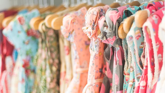 A Dress Showcase will allow Liberty and Calhoun County high school girls to choose prom dresses at no cost to their families.