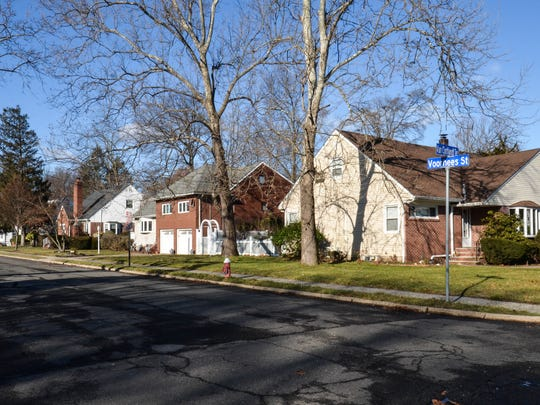 In 2012 and 2013, 43 homeowners on Voorhees Street in Teaneck appealed their taxes. Of those, 39 were successful.