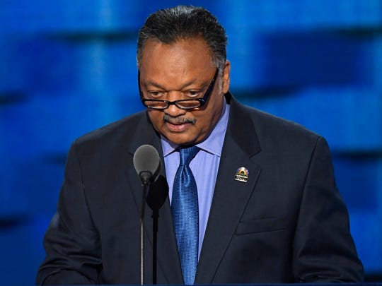 "Rev. Jesse Jackson believes LeBron James' ""genius goes"