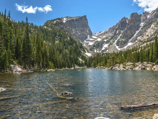 dream.lake