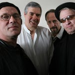 Legendary garage rock band the Sonics will play their first-ever show in Wisconsin on May 29 at Green Bay Distillery.
