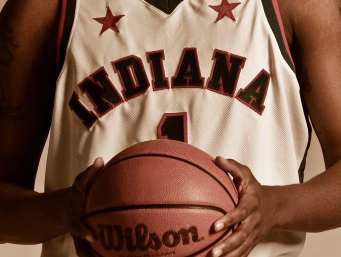 The Indiana Mr. Basketballhonor recognizes the top high school basketball player in Indiana. The award has been presented annually since 1939, with the exception of 1943-44, during World War II. Mr. Basketball is presented by The Indianapolis Star and is the oldest such honor in the United States.