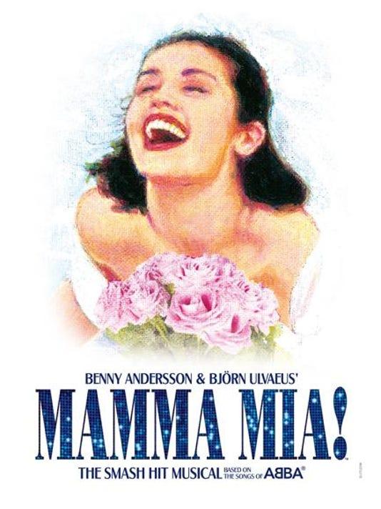 1 Mamma Mia