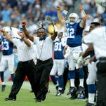 Gallery | Colts 35, Titans 33