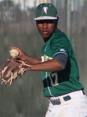 Senior shortstop Zavier Warren will represent Groves