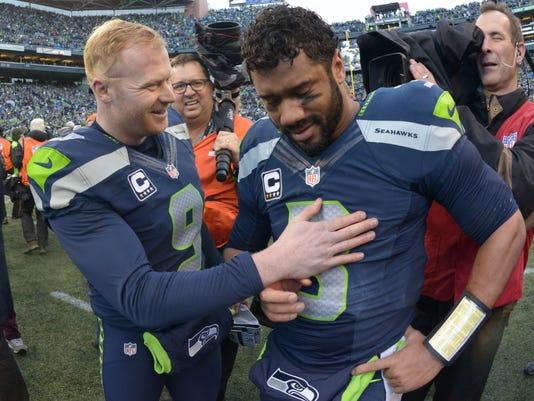 USP NFL: NFC CHAMPIONSHIP-GREEN BAY PACKERS AT SEA S FBN USA WA