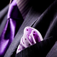 Local experts share fashion tips for men