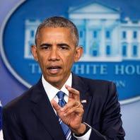 Obama lowered the bar