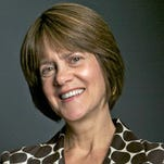 Paula Dwyer