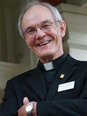 Rev. Michael L. Cooper-White