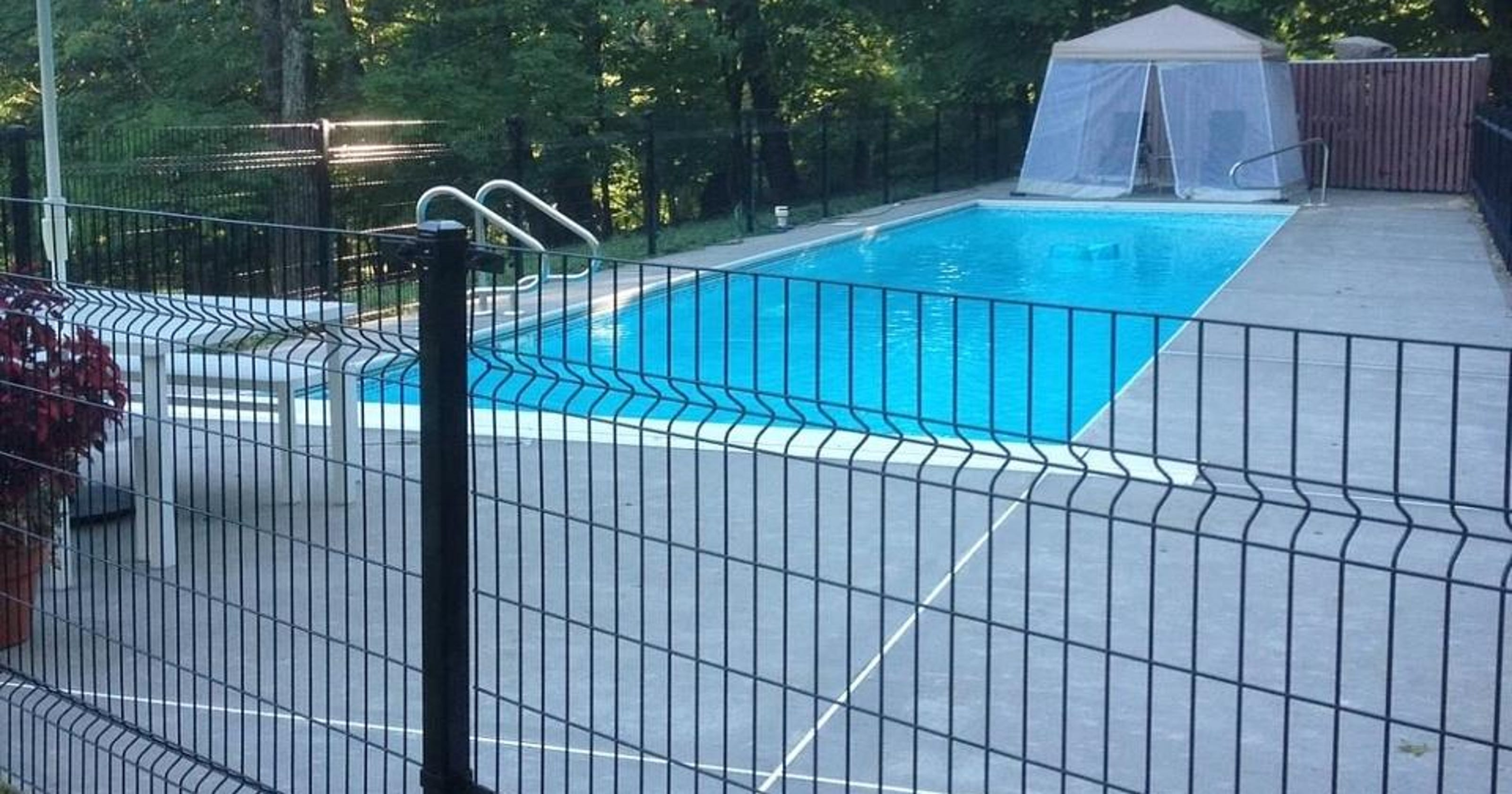 Eco friendly swimming pools designed for conservation - Public swimming pools in poughkeepsie ny ...