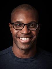 Makinde Adeagbo.